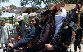 شدت حملات دوباره طالبان برای امتیازگیری در گفتگوهای صلح است