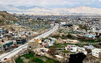 کرونا افغانستان؛ تمدید رخصتی کارمندان خدمات ملکی کابل