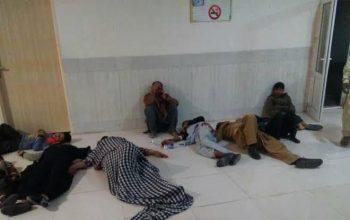 انداختن مهاجرین به دریا از سوی هیئت مشترک کابل و تهران بررسی می شود