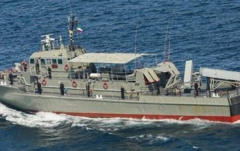 حادثه دریایی ایران، ۱۹ کشته و ۱۵ زخمی برجا گذاشت