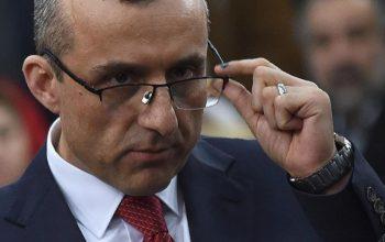 صالح: طالبان در ترور «ایاز نیازی» دست دارد