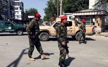 دو کشته در انفجارِ کابل
