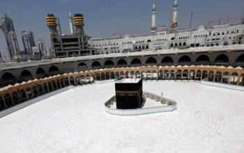 کرونا؛ عربستان هفته جاری حج تمتع را لغو می کند