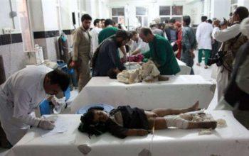 هشت کشته و زخمی در اصابت راکت در هرات