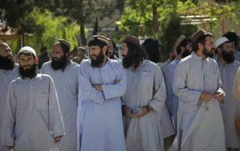 افزایش خشونت ها؛ ادامه روند رهایی زندانیان طالبان