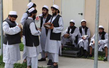 مداخله خارجی؛ چهار کشور خواهان تسریع تبادله زندانیان افغانستان و طالبان شدند