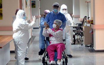 کرونا در جهان؛ مبتلایان به هشت میلیون نزدیک می شود؛ امریکا در صدر