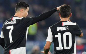 فوتبال ایتالیا؛ یوونتوس صدر را محکم گرفت
