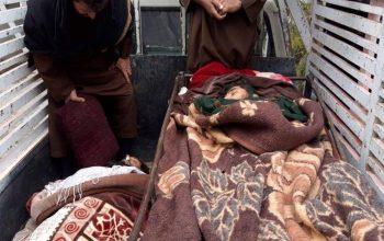 هفت کارگر قربانی ماین در کندز شدند