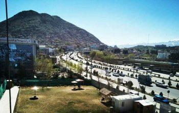 یک کشته و یک زخمی در انفجار کابل