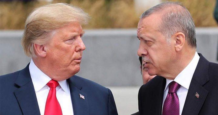 امریکا در تلاش است تا ترکیه را به دلیل خرید اس400 تحریم کند