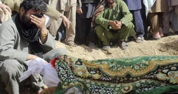 ادامه درگیری طالبان و نیروهای امنیتی در افغانستان