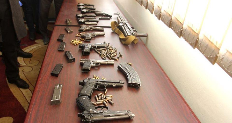 افزایش جرایم امنیتی و سرقت های مسلحانه در کابل