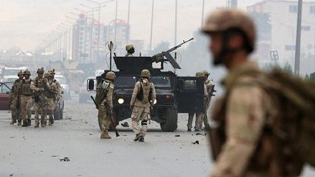 شورای امنیت ملی می گوید که حملات طالبان افزایش یافته است