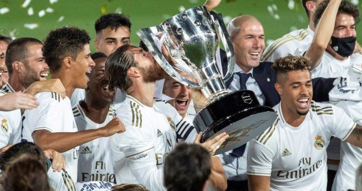 فصل 2019/220 فوتبال اسپانیا به پایان رسید