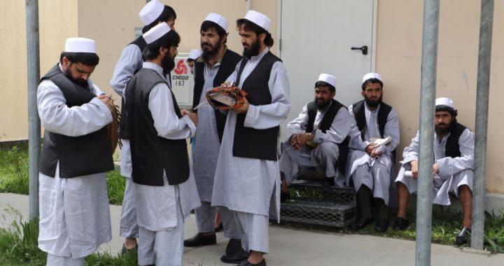 تاکید بر تبادله زندانیان