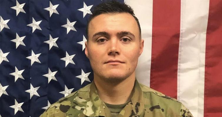 یک سرباز امریکایی در قندهار کشته شد