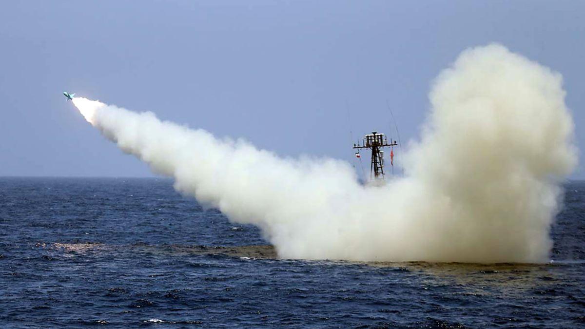 دست یابی سپاه پاسداران ایران به شهرهای زیردریایی و ساحلی