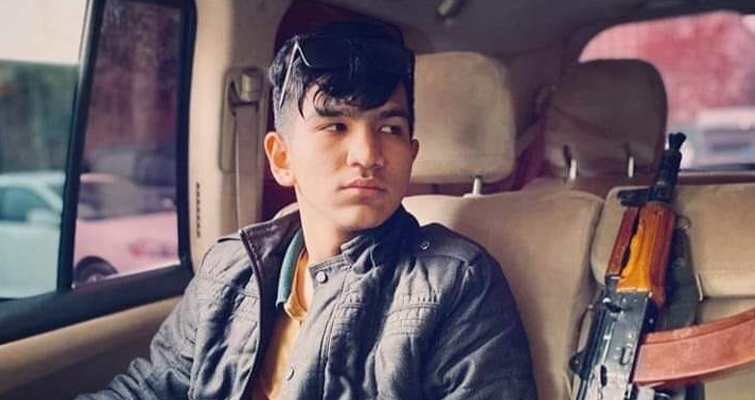 عقاب تخار بازداشت شد