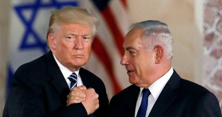 معامله قرن فلسطین