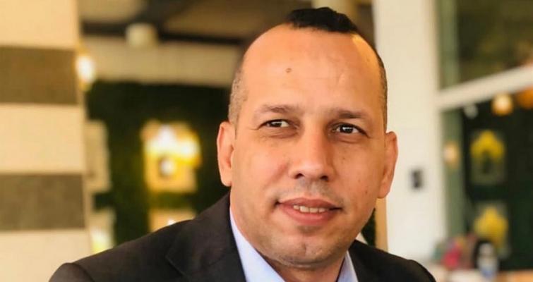 هشام الهاشمی در بغداد ترور شد