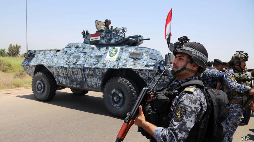 یک خبرنگار آلمانی در عراق اختطاف شد