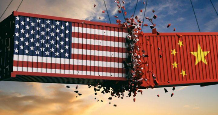 چین قانونگذاران امریکایی را تحریم کرد