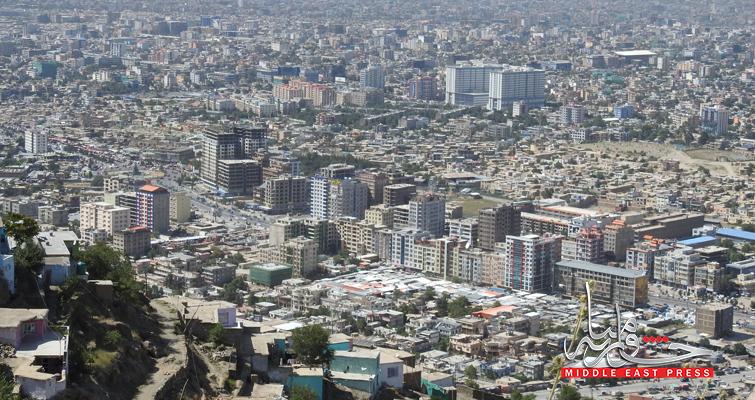 قتل یک زن باردار در کابل
