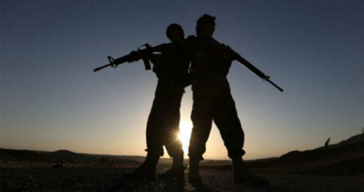 کمین طالبان بالای نیروهای امنیتی در کندز