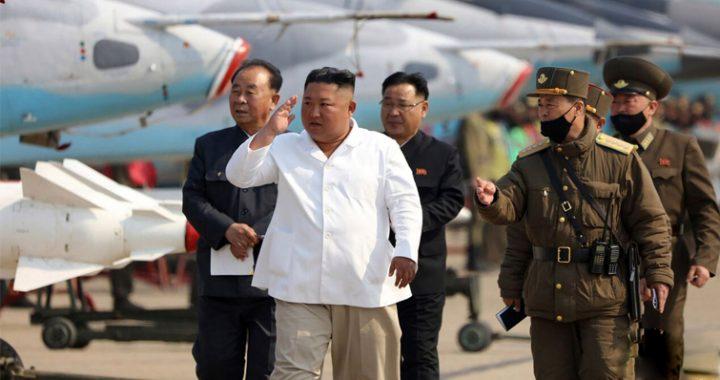 هشدار کوریای شمالی به انگلستان