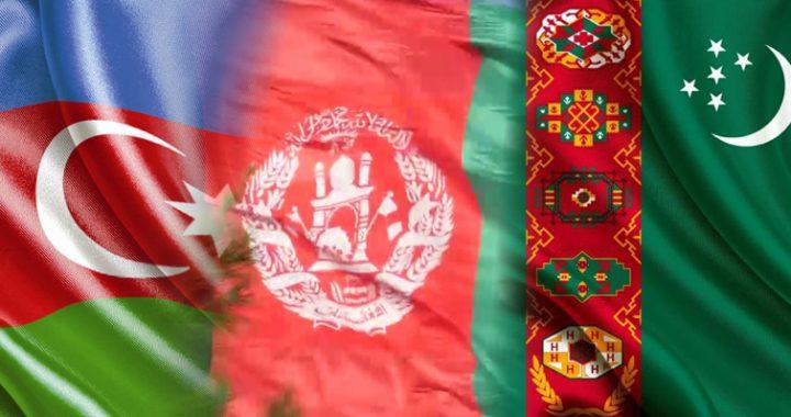 نشست وزرای خارجه افغانستان، ترکمنستان و آذربایجان