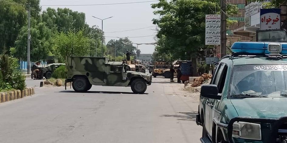 درگیری در زندان جلال آباد پایان یافت