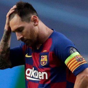 بارسلونا ۲ ـ بایرن مونیخ ۸؛ فراتر از تحقیر