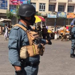 حمله بر کارمندان امنیت ملی هرات؛ دو تن جان باخت