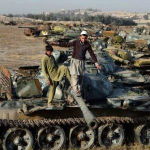 هشتم ثور؛ تاریک یا روشنِ آینده افغانستان