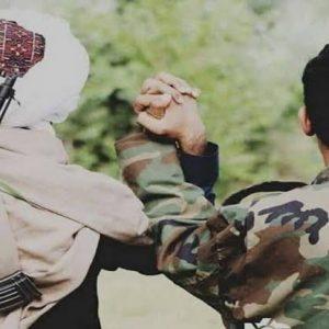 """واکنش خلیلزاد به """"آتشبس"""" در روزهای عید"""