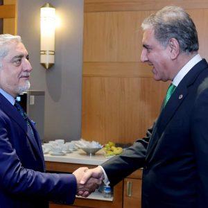 حمایت پاکستان از ثبات در افغانستان